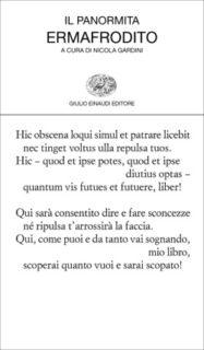 Panormita, Ermafrodito