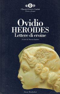 Ovidio, Heroides