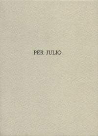 Per Julio