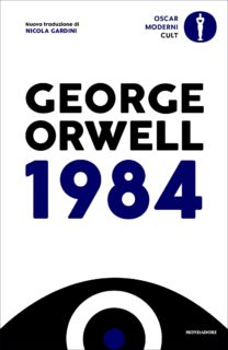 1984 (Mondadori, 2019)